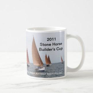 La taza de 2011 constructores de piedra del