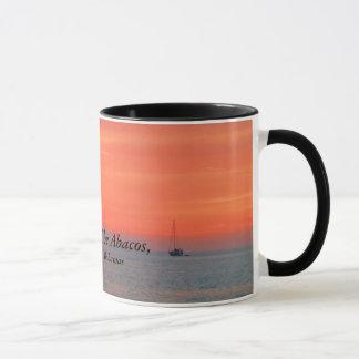 La taza de Abacos