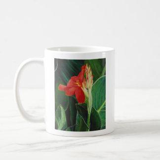 La taza de Canna