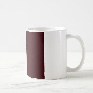 Taza De Café La taza de la letra V