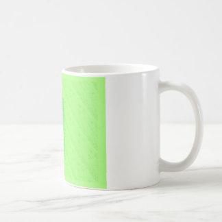 Taza De Café La taza de la letra Y