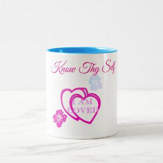 La taza de las mujeres