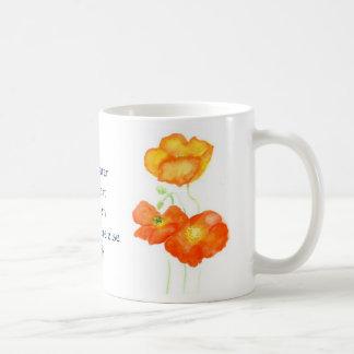 La taza de los Jardín-amantes Taza De Café