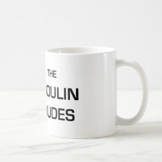 La taza de los tipos de Moulin