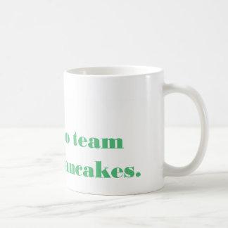 La taza del eslogan (325 ml) - van las crepes del