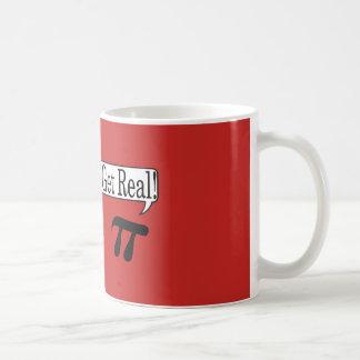 La taza del matemático