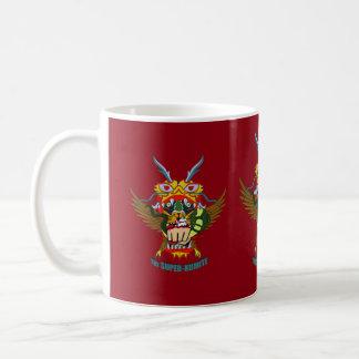 La taza Estupenda-Kumite de victoria