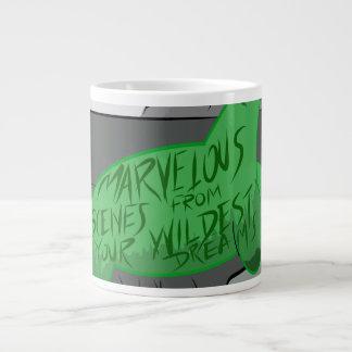 La taza maravillosa