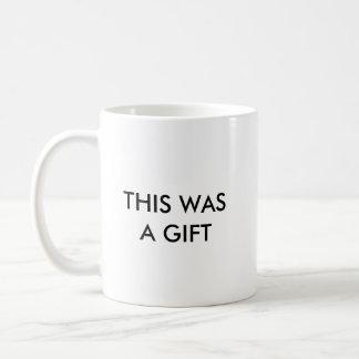 La taza más perfecta del regalo