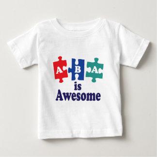 La terapia del ABA es impresionante Camiseta