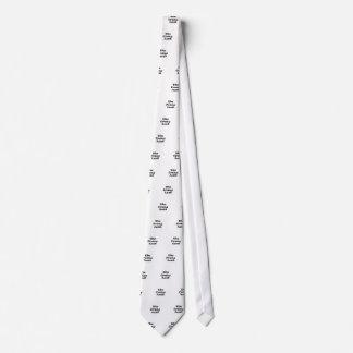 La tía loca corbata