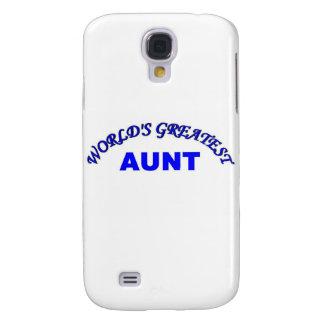 La tía más grande del mundo
