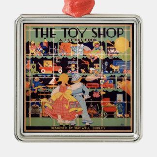 La tienda el || del juguete 1935 ornamentos del