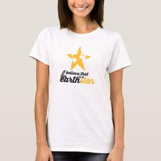 ¡La tierra es una estrella! , Tierra est Stella Camiseta