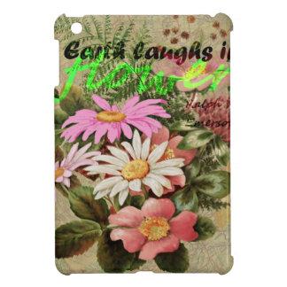 La tierra ríe en flores