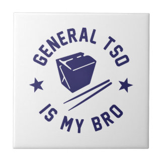 La TSO es mi Bro Azulejo De Cerámica