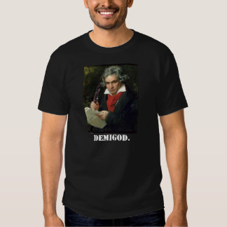 ¡La ÚLTIMA camisa de Beethoven para los oboes!