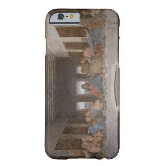 La última cena de Leonardo da Vinci Funda De iPhone 6 Barely There