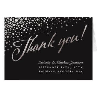 La unión celestial le agradece las tarjetas -