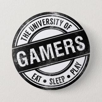 La universidad del botón divertido de los