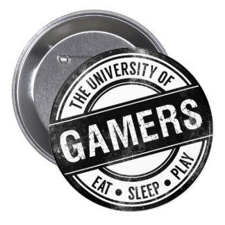 La universidad del botón divertido de los videojug