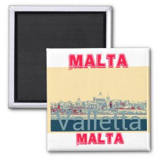 La Valeta Imanes