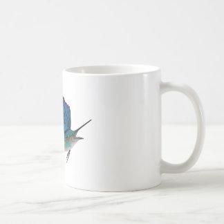 LA VELA DEL PODER TAZA DE CAFÉ