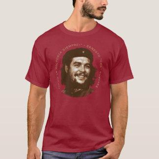 La Victoria de Che Hasta Camiseta