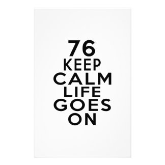 La vida 76 va en cumpleaños papeleria