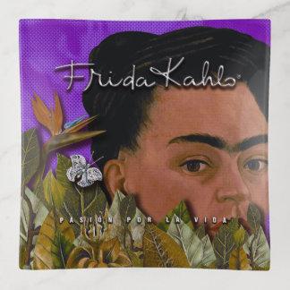 La Vida de Frida Kahlo Pasion Por