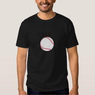 La vida es… camisetas
