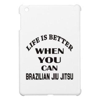 La vida es mejor cuando usted puede brasilen@o Jiu
