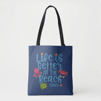 La vida es mejor en el bolso del recuerdo de la