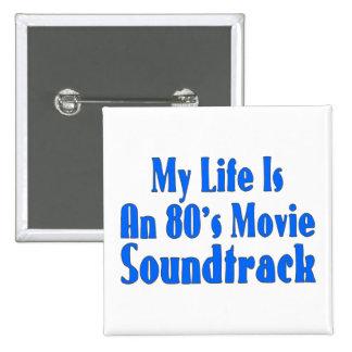 La vida es una banda de sonido de la película de l pin