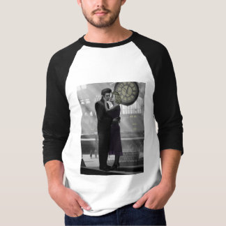 La vuelta del amor camiseta
