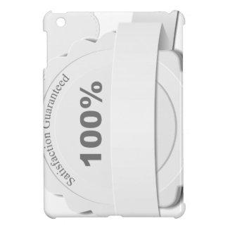 Label blanca 3D, para funda de movil