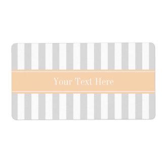Label-Sash-Plain-VW-WhiteInner-9-13-Apricot-FBCEB1 Etiqueta De Envío