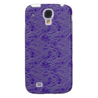 Laberinto púrpura iPhone3G del diamante