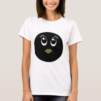 ¡LABIOS más lindos del FAT de Lil! Camiseta
