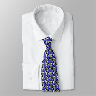 LaCrosse Corbata Personalizada