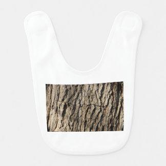 Lado del árbol babero