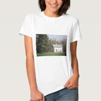 Lado del país de Amish Camisas