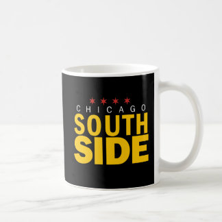 LADO SUR DE CHICAGO - TAZA DE CAFÉ