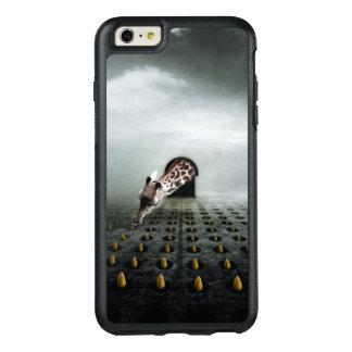 ladrón 2 del tulipán 2013 funda otterbox para iPhone 6/6s plus