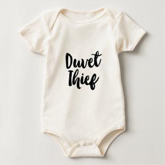 Ladrón del Duvet Body Para Bebé