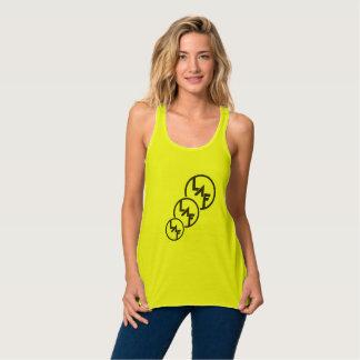 LAF tri T. Camiseta Con Tirantes