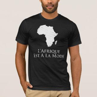 L'Afrique Camiseta
