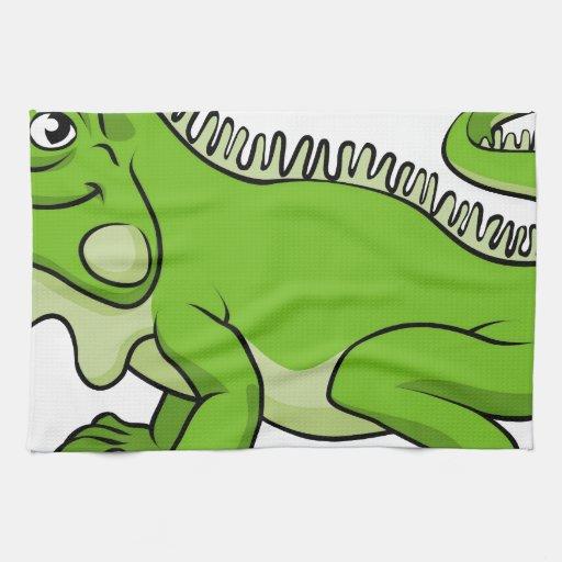 Imagenes de iguana animada - Imagui
