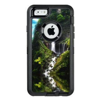 Lago abalone funda OtterBox defender para iPhone 6
