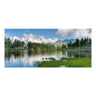 Lago Arpy, Italia Lonas Publicitarias